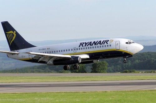 Flugvellir í ríkiseigu fæla Ryanair frá – Túristi