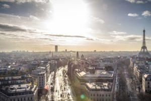 Paris Rob Potvin