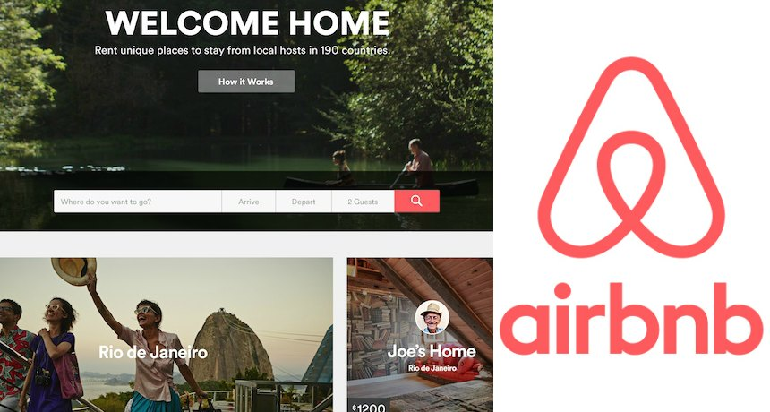 airbnb a