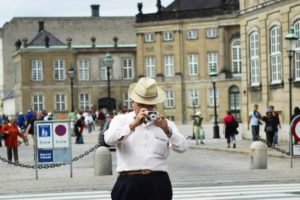 kaupmannahofn ferdamadur Morten Jerichau