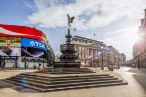London Piccadilly Julian LoveLondon and Partners