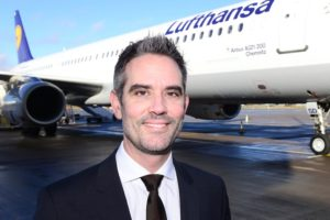lufthansa andreas koster